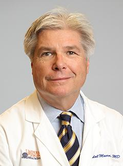 J. Randall Moorman, MD