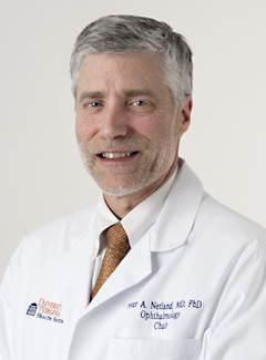 Peter A. Netland, MD, PhD
