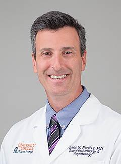 Patrick G Northup, MD