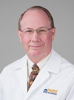 John M. Olsson, MD