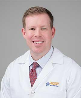 Andrew S. Parsons, MD