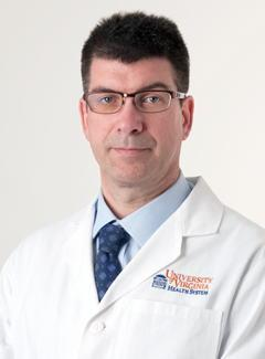 Mark S Quigg, MD