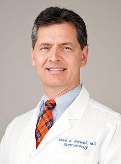 Mark A. Russell, MD