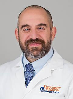Michael Salerno, MD, PhD