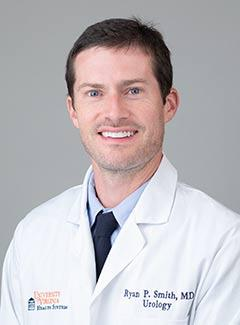 Ryan P Smith, MD