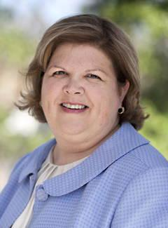 Linda A Waggoner-Fountain, MD,  MEd