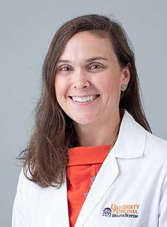 Elizabeth M White, MD