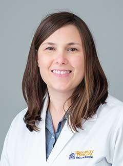 Shelby White, MD