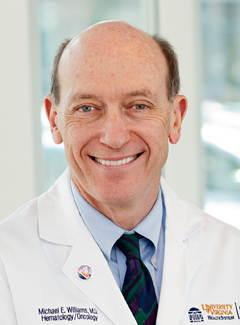 Michael E. Williams, MD